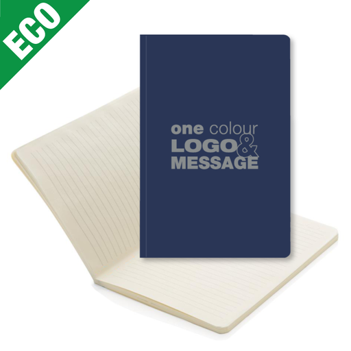 A5 Eco Ely Flexi Notebooks
