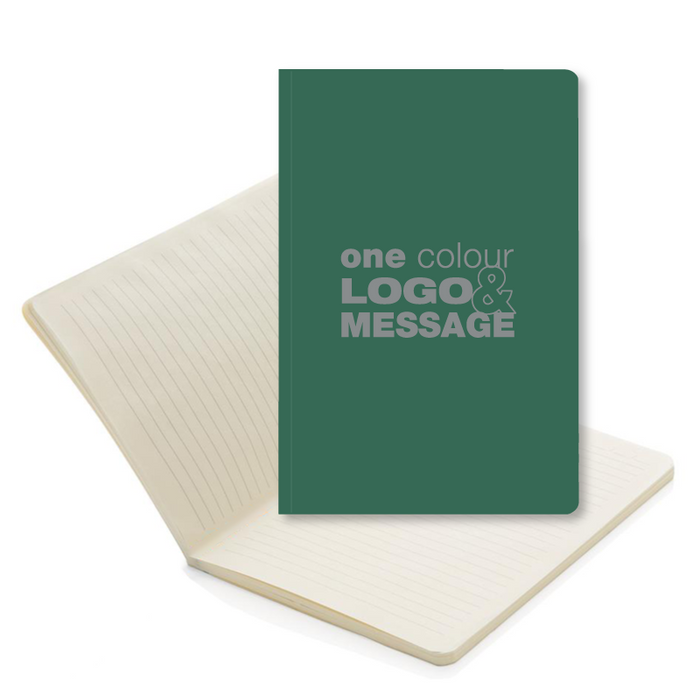 A5 Eco Ely Flexi Notebook
