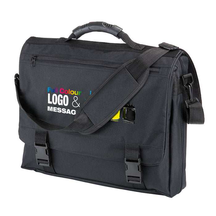 New Vision Executive Bags Full Colour