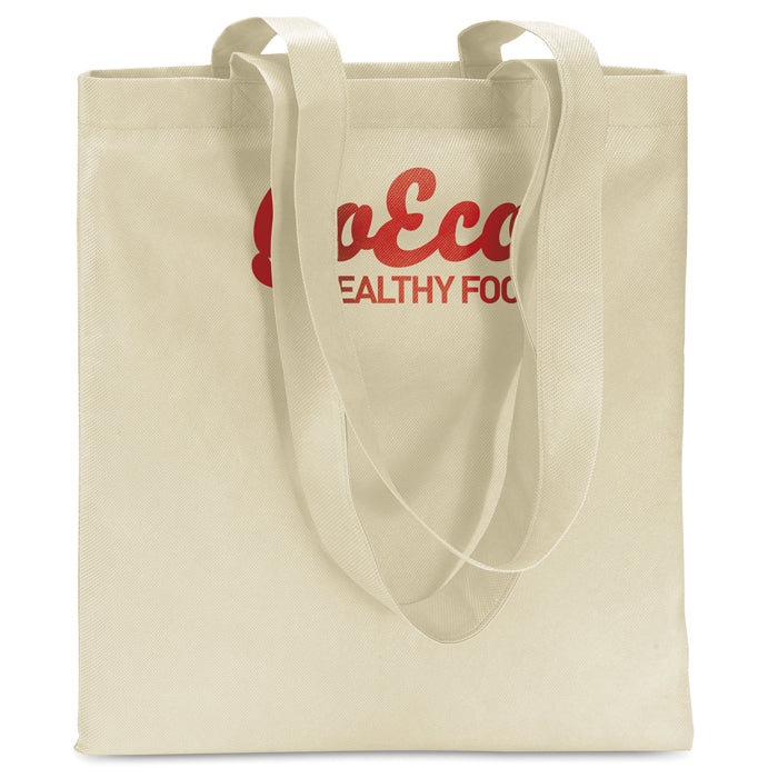 Shopping Bags made from Non Woven Polyester