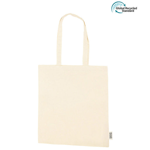 Koo Recycled Cotton Bags