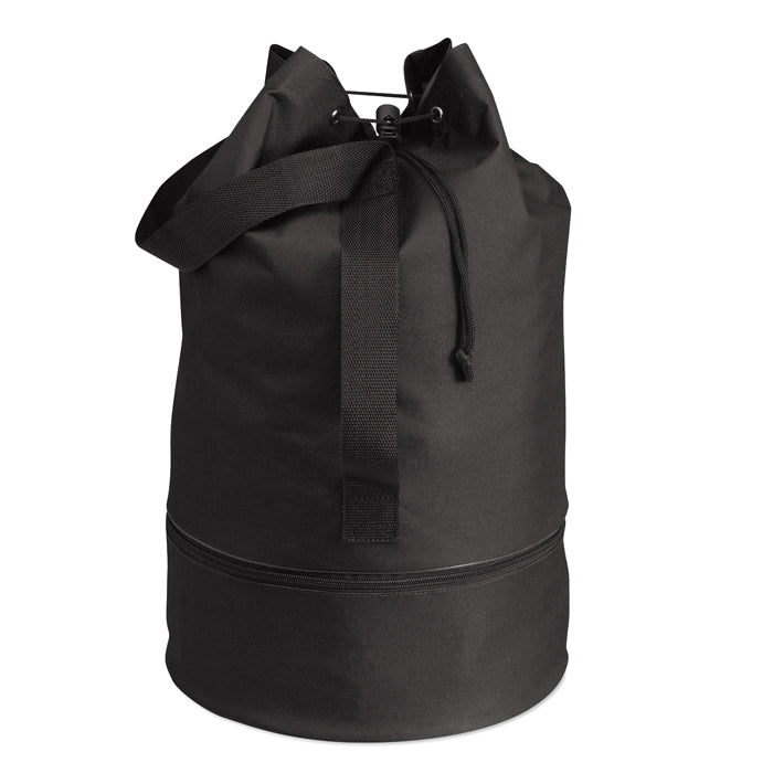 Duffle Bags In 600D Polyester