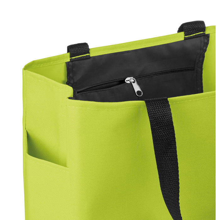 Shopping Bags In 600D Polyester