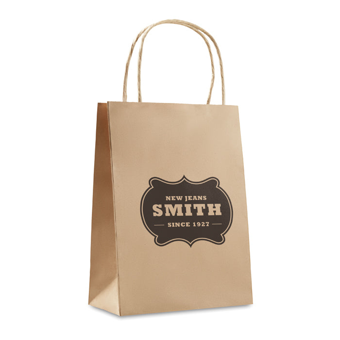 Gift Paper Bags Small Size