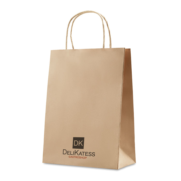 Gift Paper Bags Medium Size