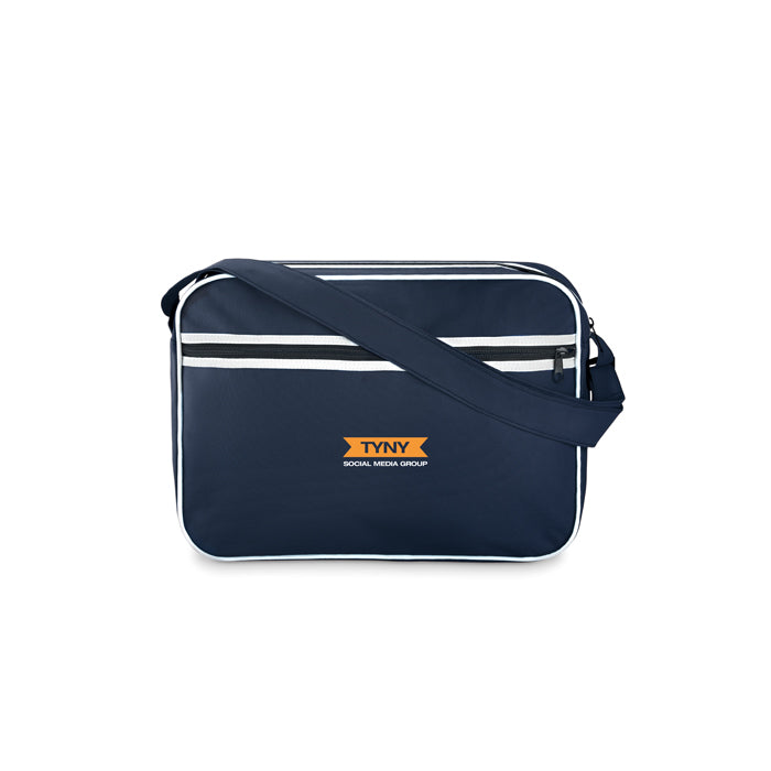 Document Bag In 600D Polyester