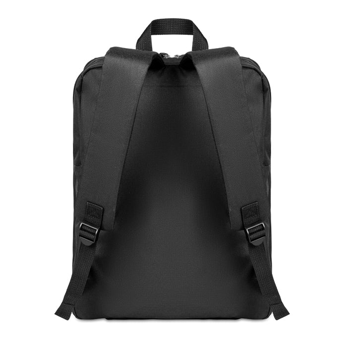 2 Tone Computer Backpack