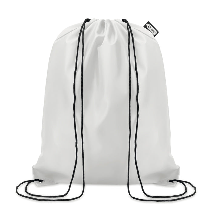 Drawstring Bags Made of 190T Rpet