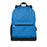 600D 2 Tone Polyester Backpacks