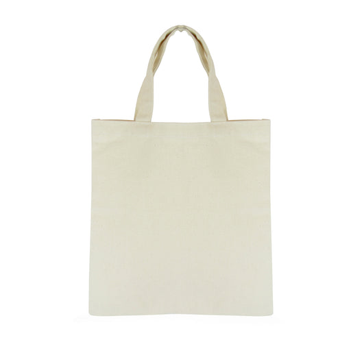 Miller 10oz Canvas Shopper