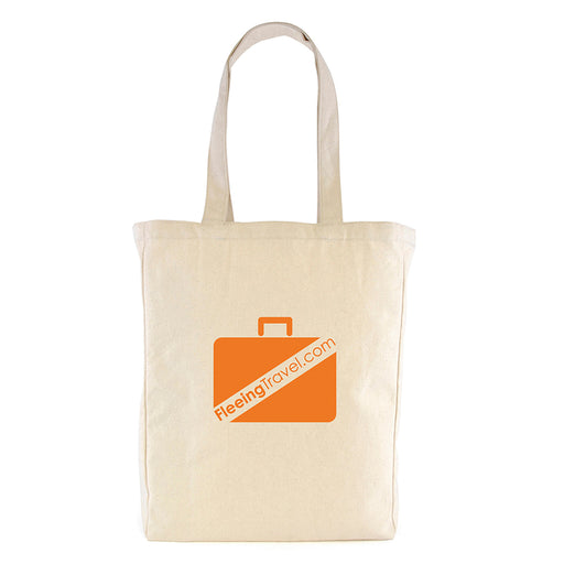 Natural Dunham Shopper