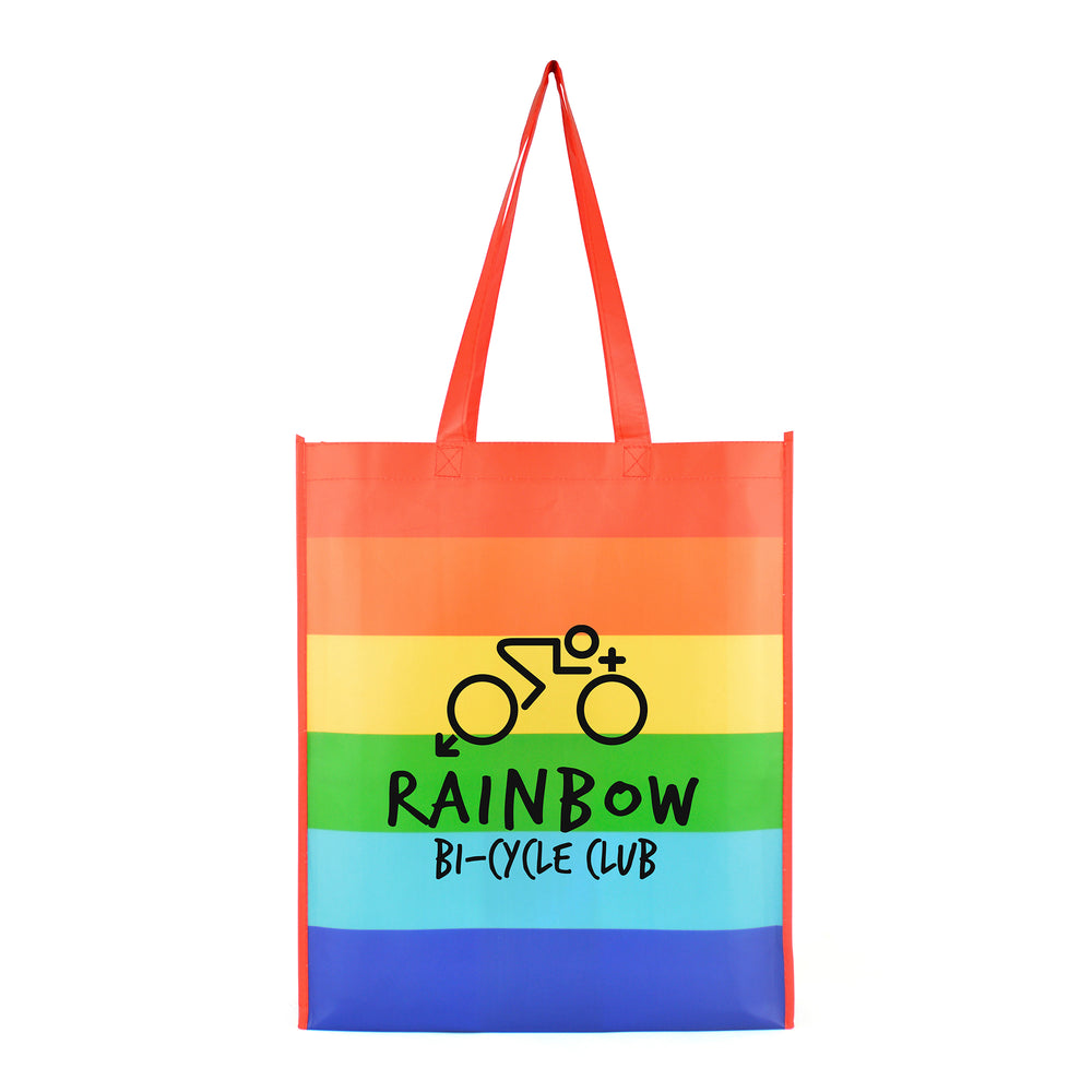 Rainbow Shopper