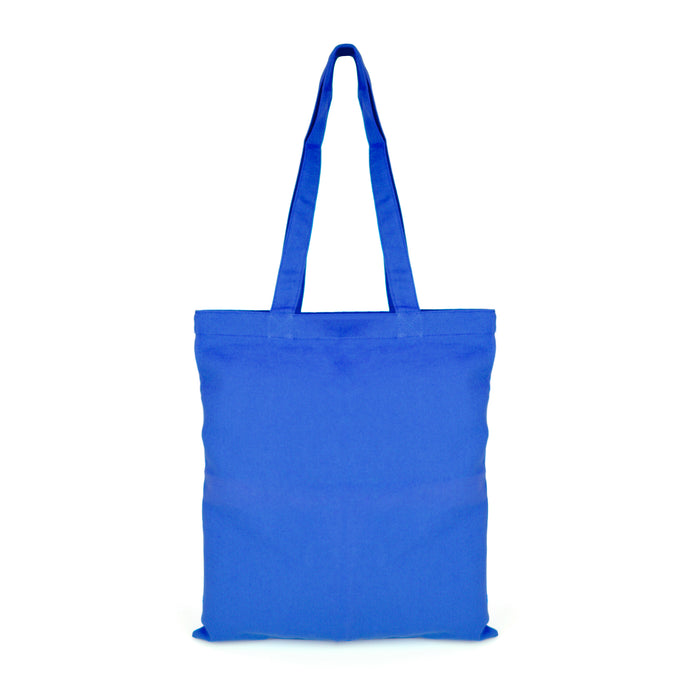 Coloured Hesketh Shopper