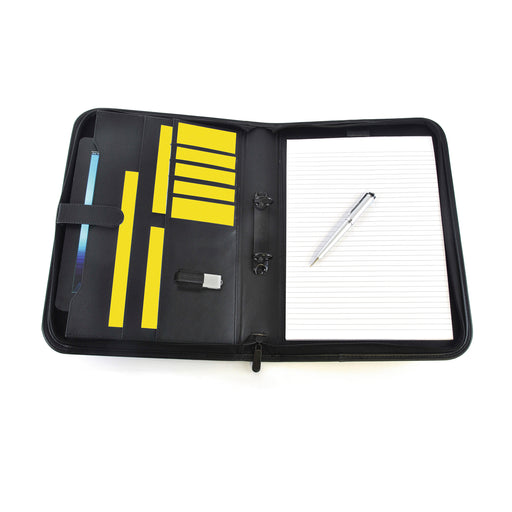 A4 Pickering Ringbinder Conference Folder