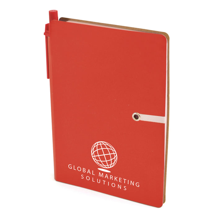 A6 Eco Halifax Notebooks