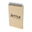 Melville Eco Notepad