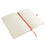 A5 White Notebooks