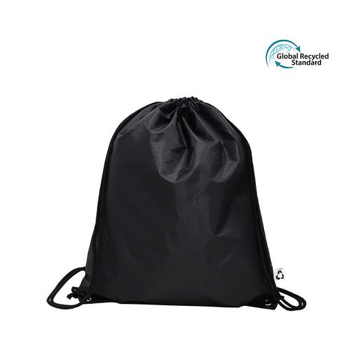 Tombo rPET Non Woven Drawstring Bags