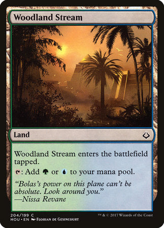 Woodland Stream [Hour of Devastation] | HQ Gaming SA