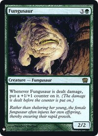 Fungusaur [Mystery Booster: Retail Exclusives] | HQ Gaming SA