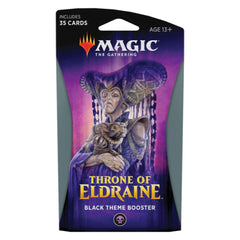 Throne of Eldraine Theme Booster | HQ Gaming SA