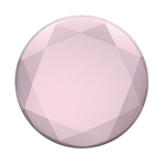 PopSockets Grip Diamond Metallic Lilac, PopSockets