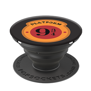 PopSockets Grip Harry Potter Platform 934, PopSockets