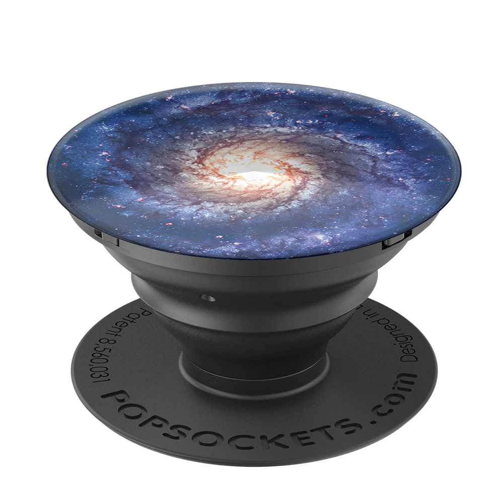 PopSockets Grip Twist Spiral Galaxy, PopSockets