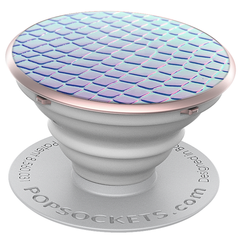 PopSockets Grip Iridescent Snake, PopSockets