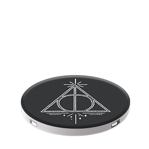 PopSockets Grip Harry Potter Deathly Hallows