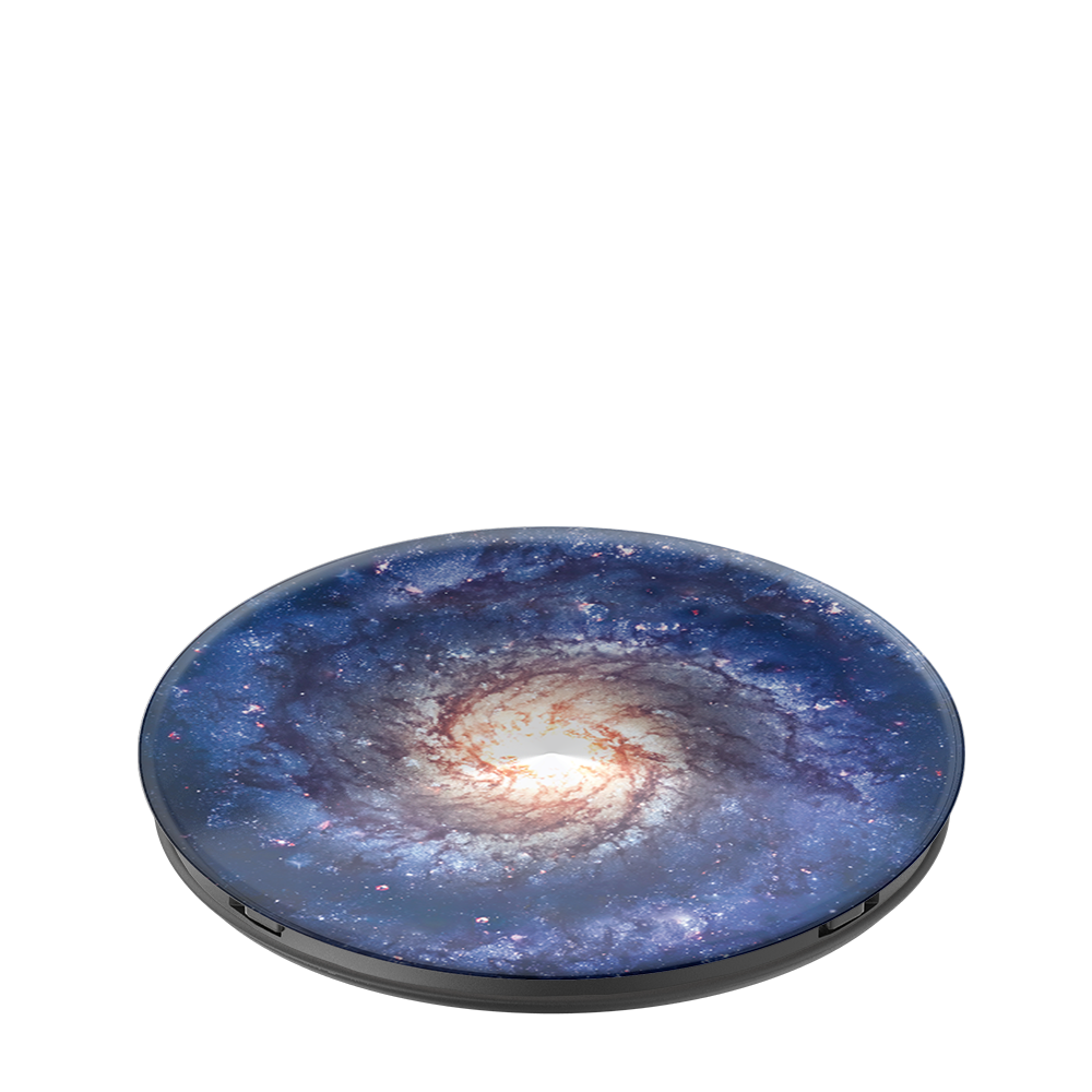 PopSockets Grip Twist Spiral Galaxy