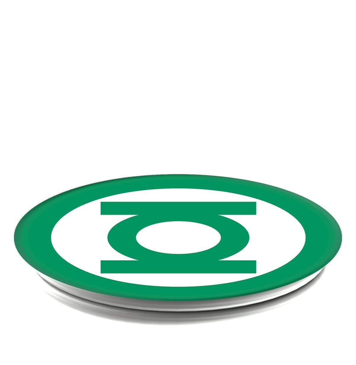 PopSockets Grip Green Lantern Icon