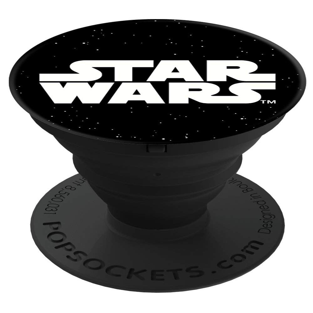 PopSockets Grip Star Wars Logo