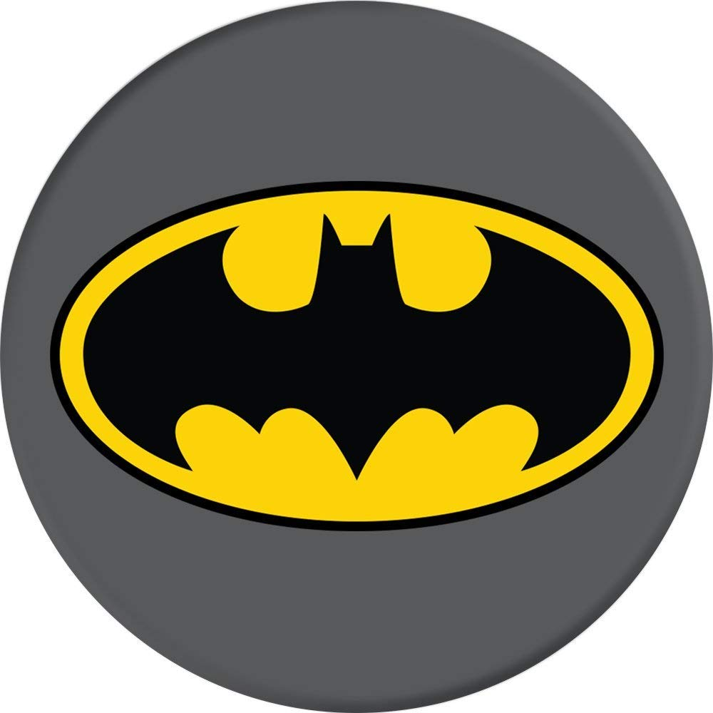 PopSockets Grip Batman Icon, PopSockets