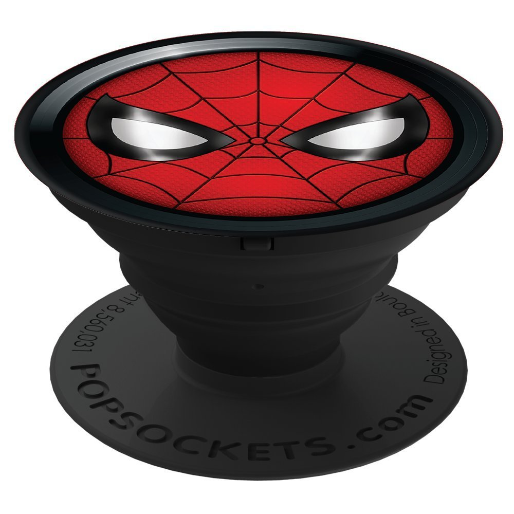 PopSockets Grip Icon Spiderman, PopSockets