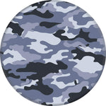 PopSockets Grip Gray Camo, PopSockets