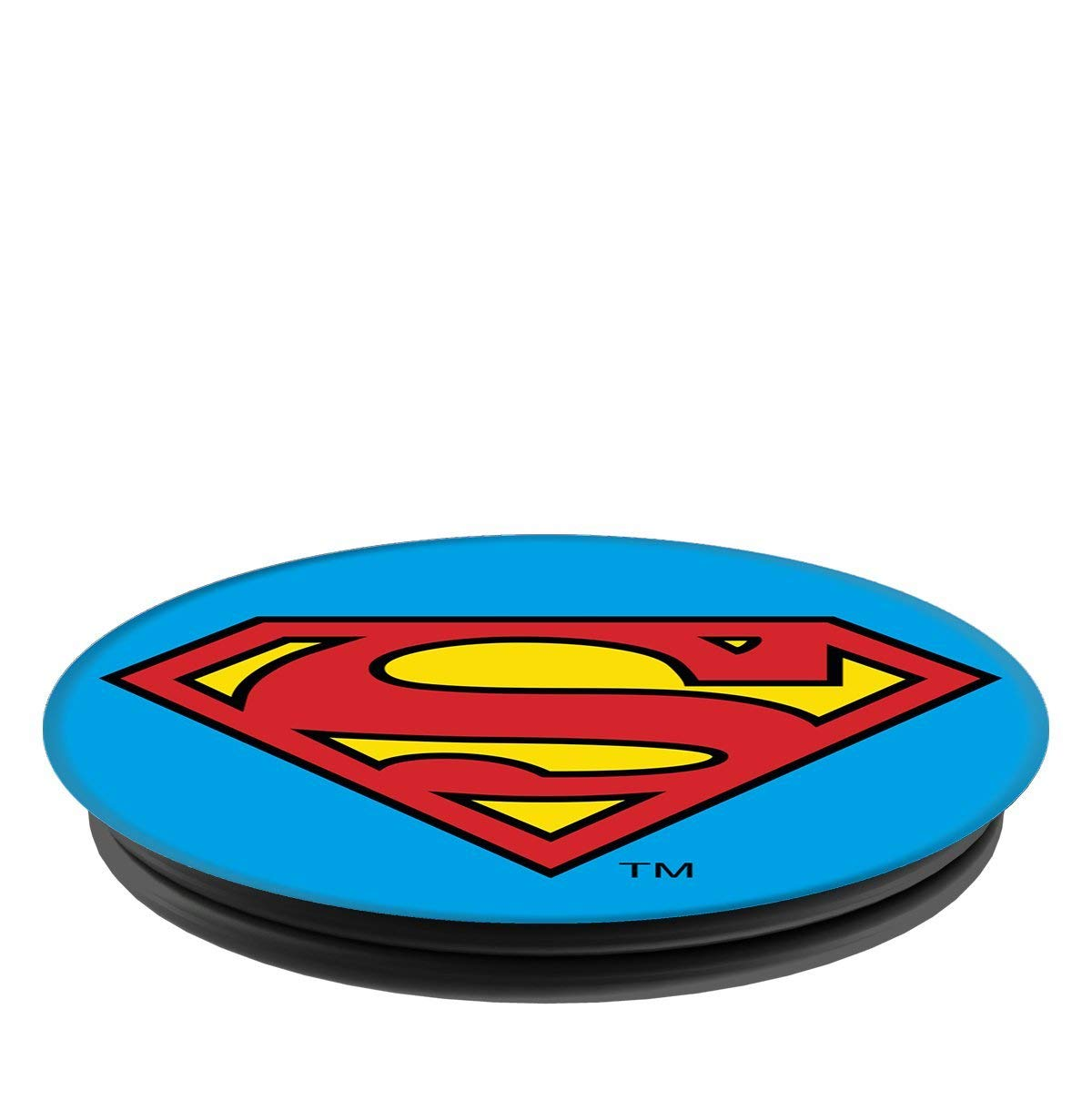 PopSockets Grip Superman Icon