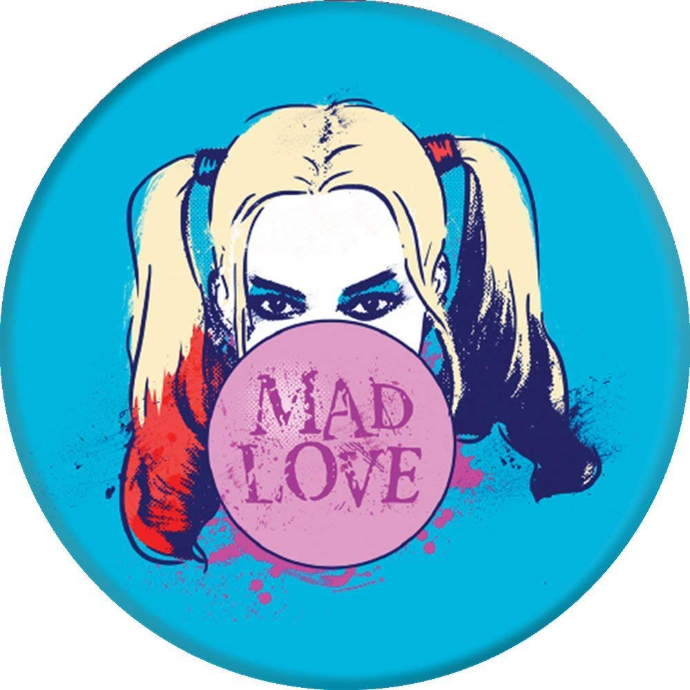 PopSockets Grip Mad Love
