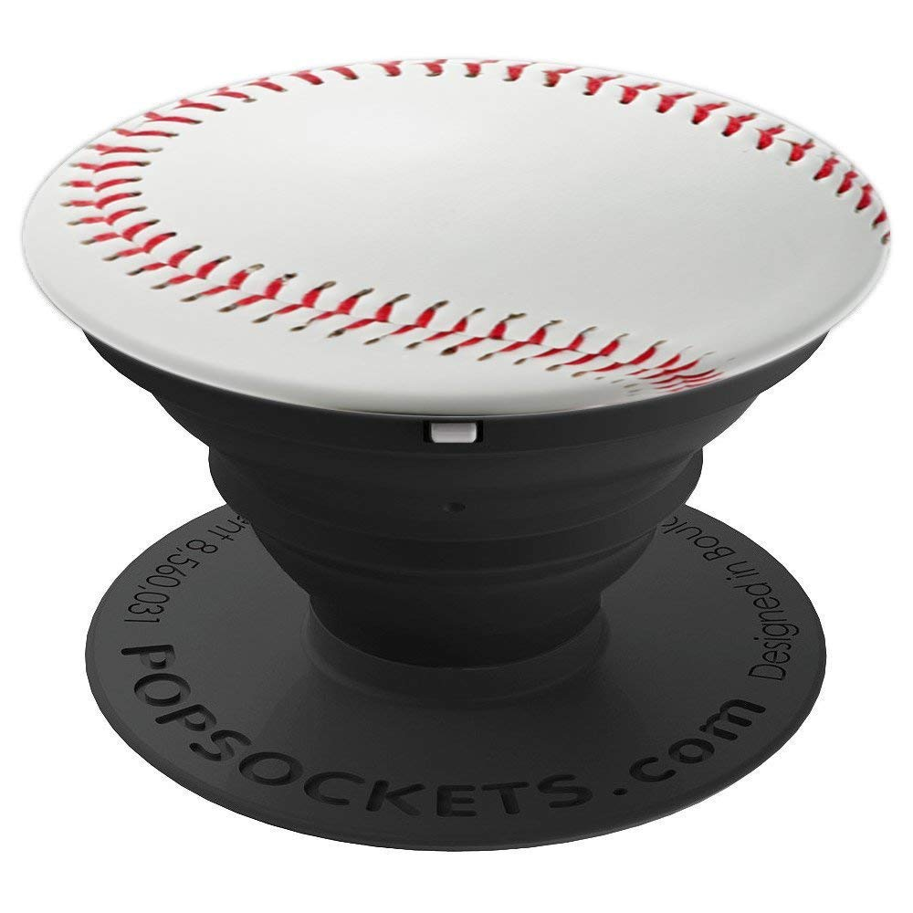 PopSockets Grip Baseball, PopSockets