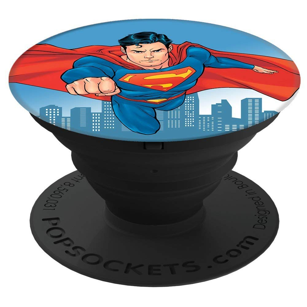 PopSockets Grip Superman, PopSockets