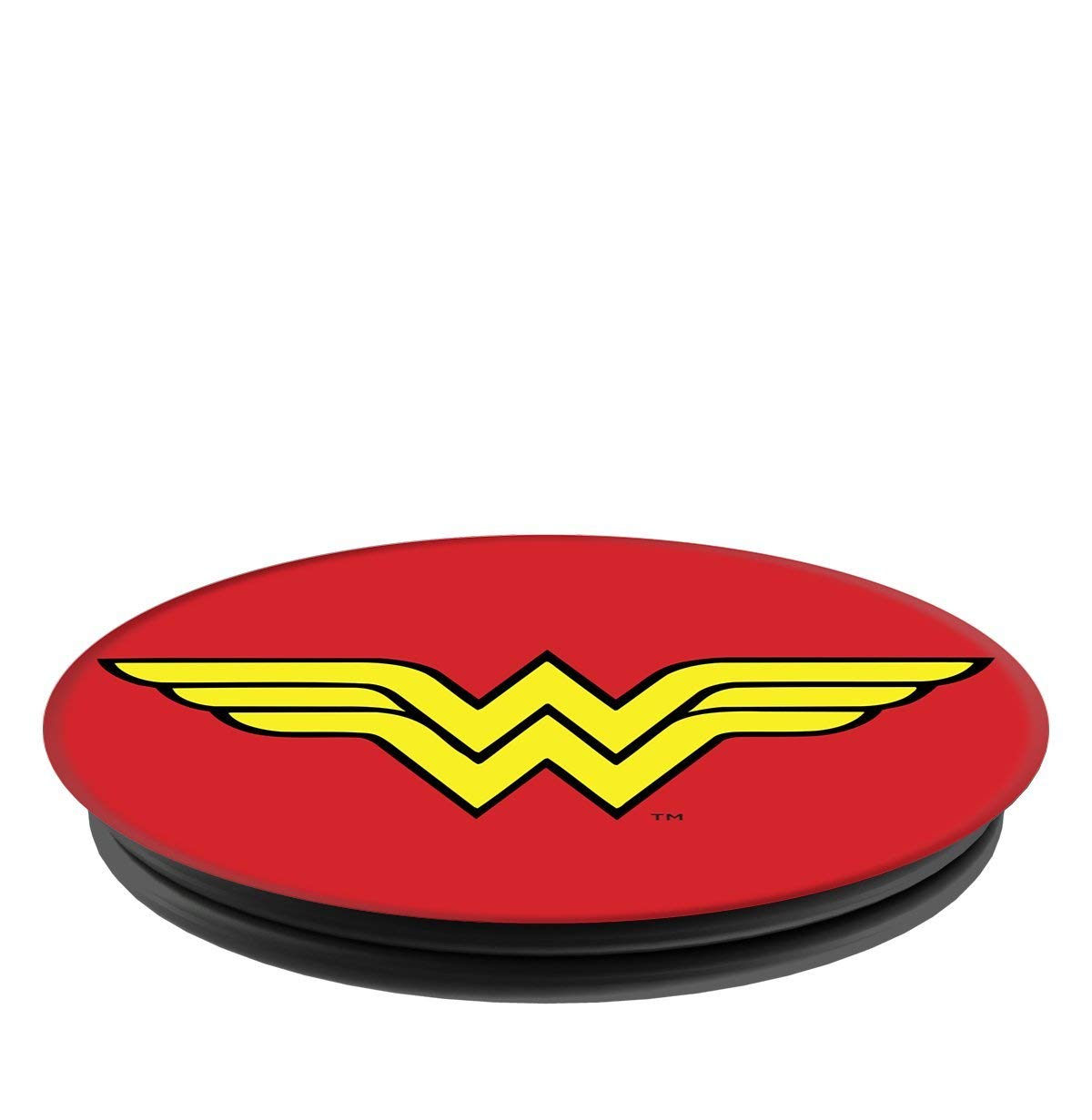 PopSockets Grip Wonder Woman Icon