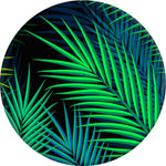 PopSockets Grip Midnight Palms, PopSockets