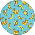 PopSockets Grip Banana Bunch, PopSockets