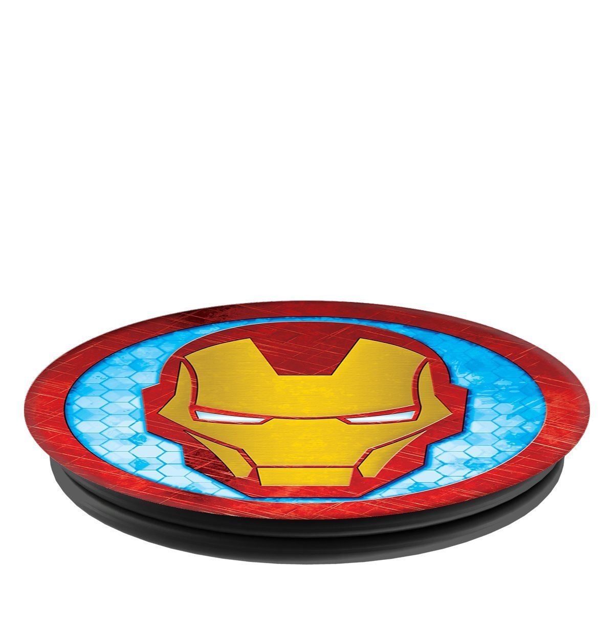 PopSockets Grip Icon Iron Man