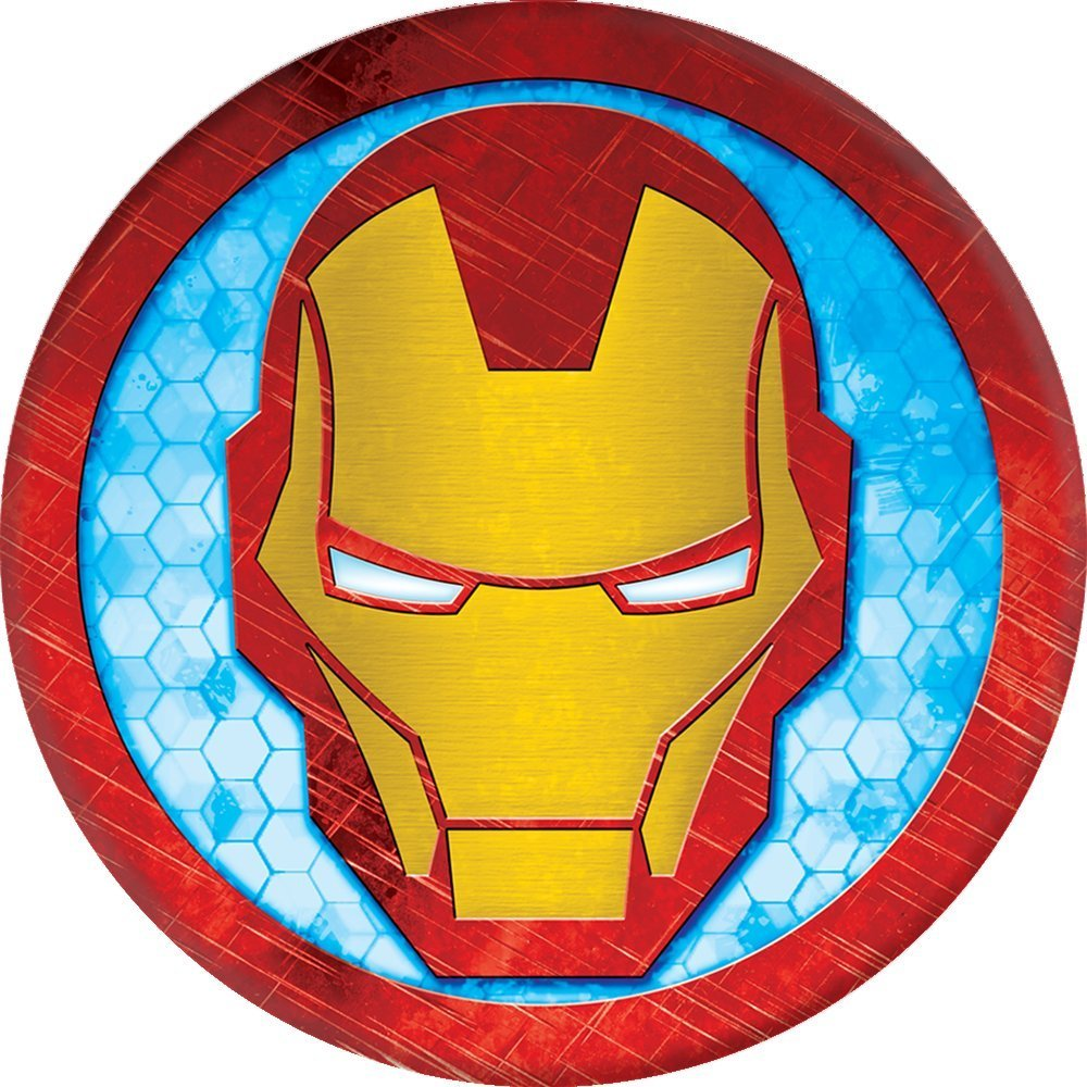 PopSockets Grip Icon Iron Man, PopSockets