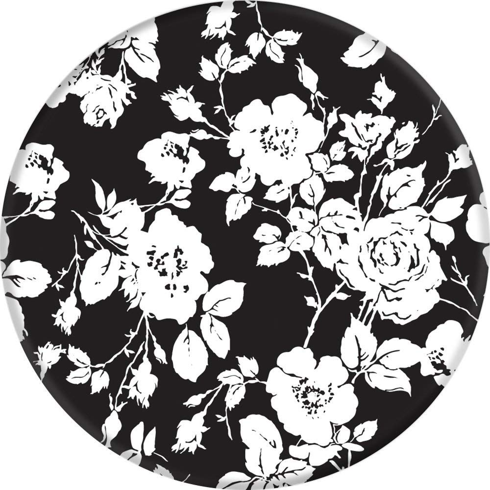 PopSockets Grip Monochrome Rose, PopSockets