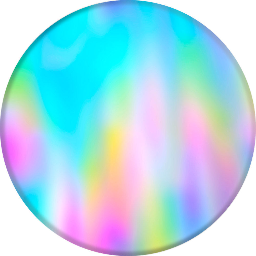 PopSockets Grip Holo Haze, PopSockets