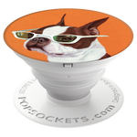 PopSockets Grip Ginger, PopSockets