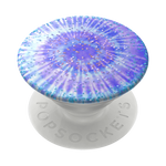 Swappable Glitter Twisted TieDye, PopSockets
