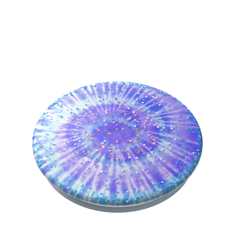 Glitter Twisted TieDye, PopSockets